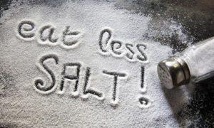 Μυρωδικά αντί για αλάτι