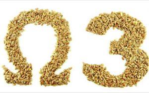 Ω-3 λιπαρά οξέα και καρκίνος