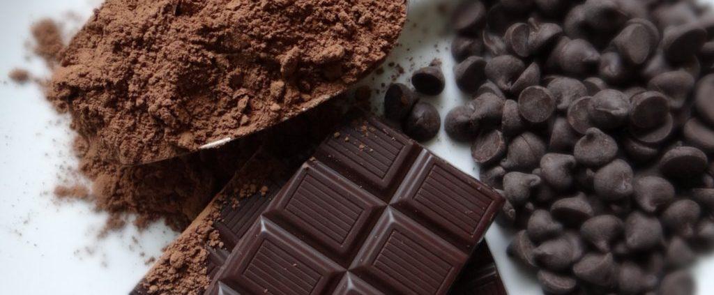όσα δε γνωρίζατε για τη μαύρη σοκολάτα
