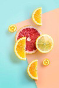 διατροφή για υγιές δέρμα