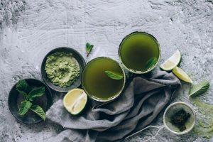 βότανα για την καταπολέμηση του άγχους