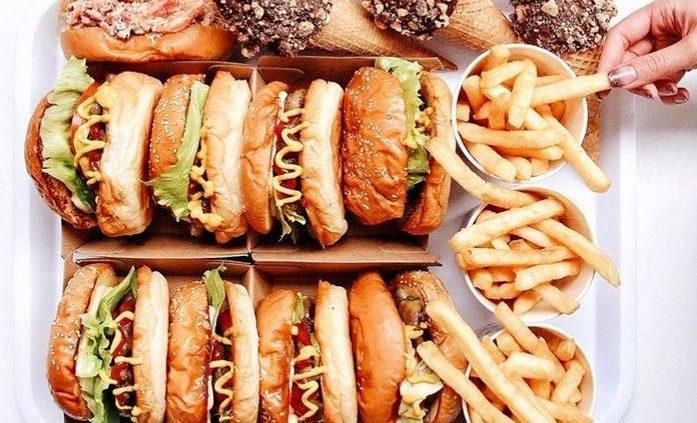 γκρελίνη : η ορμόνη της πείνας