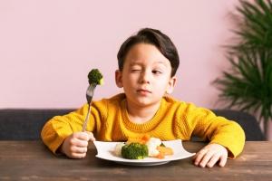 πως θα φάει το παιδί