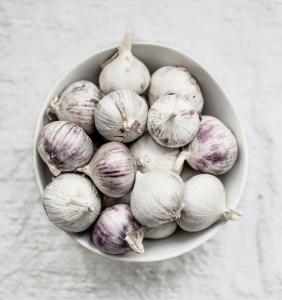 οφέλη του σκόρδου για την υγεία